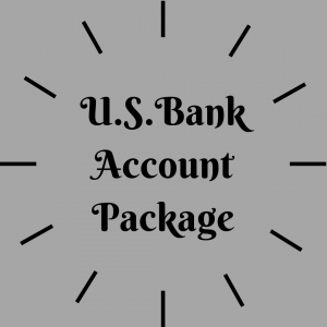 US Bank Account Package