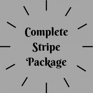Stripe Complete Package